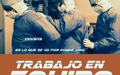 El deporte tampoco se salva del Coronavirus