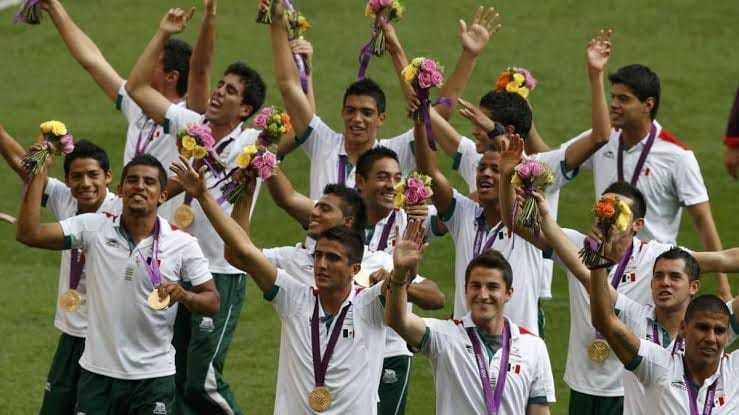 ¿Grupo de la muerte para la Selección Mexicana?