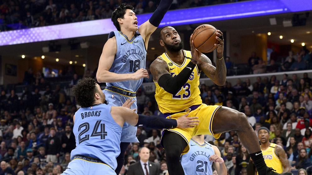 La NBA regresa a las actividades