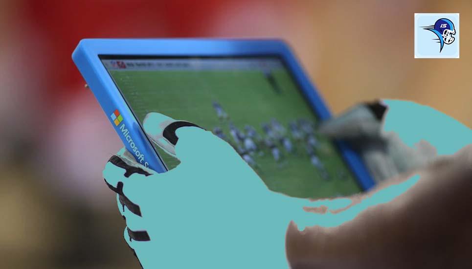 La NFL y Microsoft se asocian para ofrecer una nueva visión del juego.