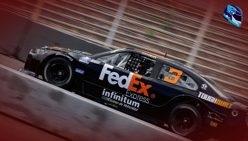 Max Gutiérrez va por la victoria en la Challenge