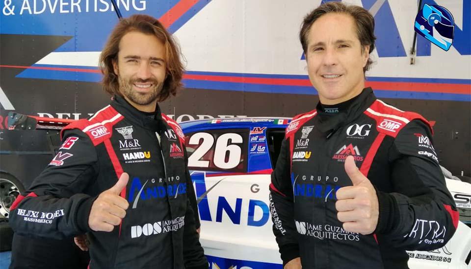 Alessandros Racing por la victoria en la segunda de Super Copa