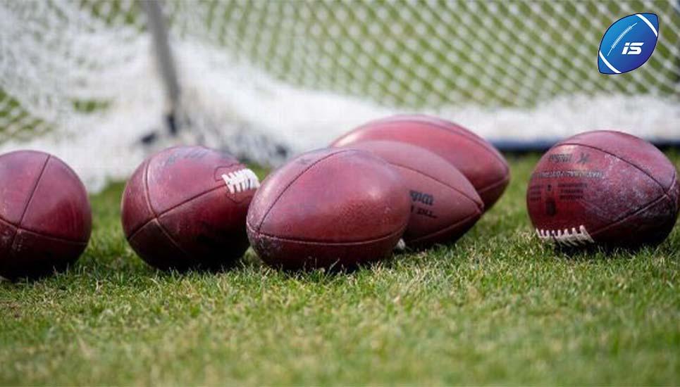 La NFL también para actividades