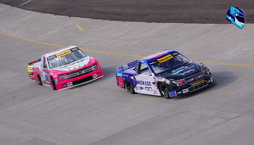 Alessandros Racing a defender el liderato en la FB y BOHN Mikel´s Truck