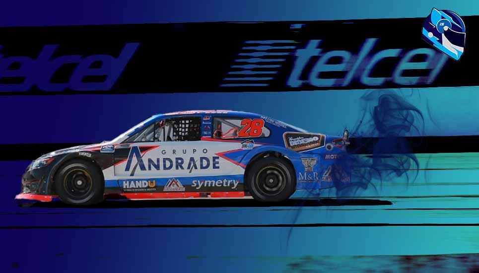 Galería de NASCAR Peak México Series