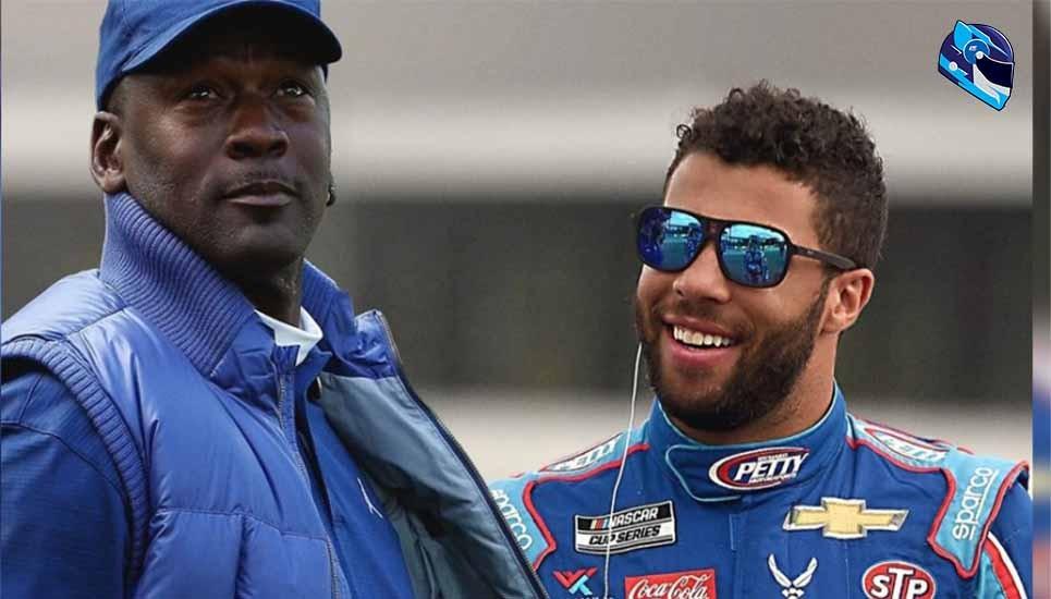 Michael Jordan compra equipo en la NASCAR