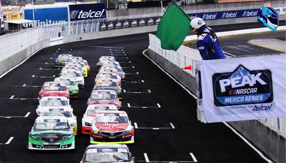 Continúa la disputa por el campeonato de la NASCAR FedEX Challenge