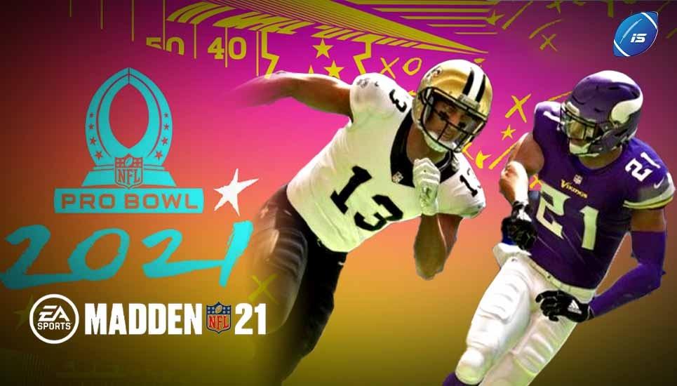¡Sí habrá Pro Bowl y será virtual!