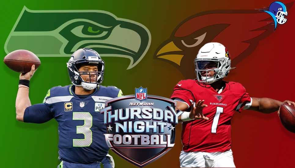 El encuentro entre Cardinals y Seahawks, abre la semana 11