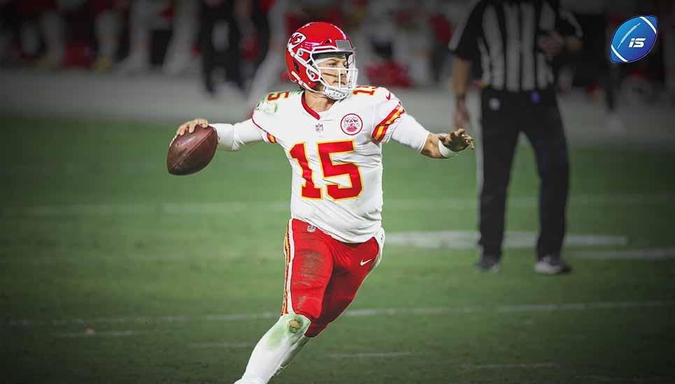 Los Chiefs se llevaron la revancha