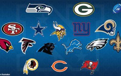 Pronóstico para los Playoffs de la NFC