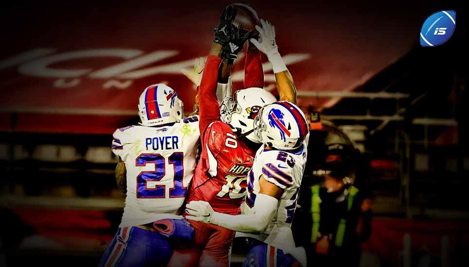Lo mejor del domingo de NFL
