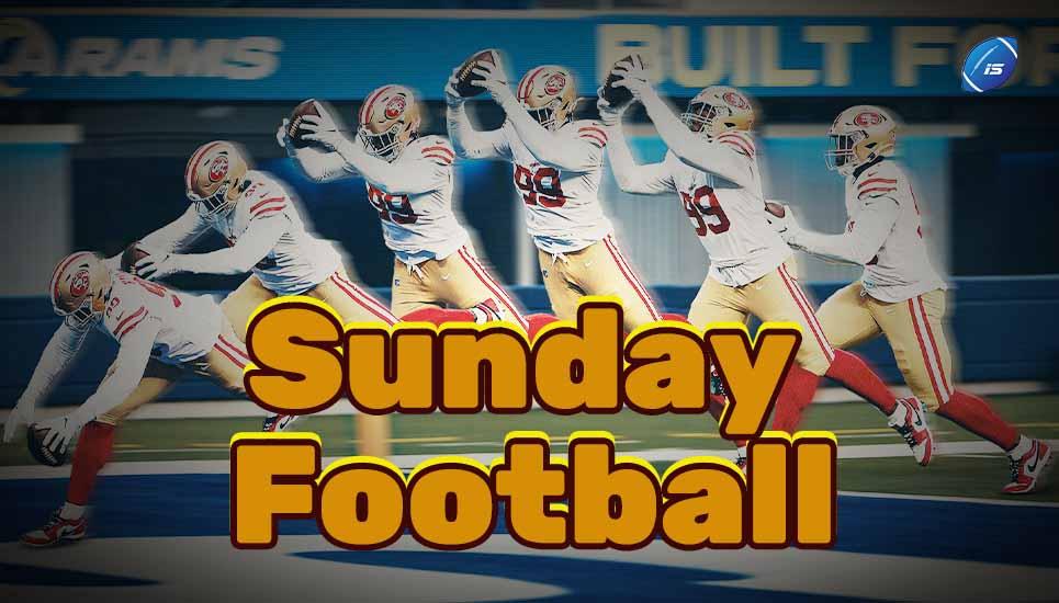 Lo mejor del #SundayFootball de la semana 12