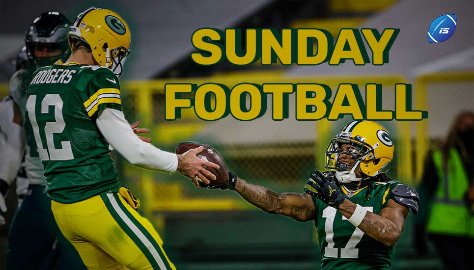 Lo mejor del SundayFootball semana 13