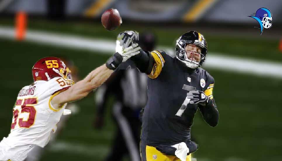 ¡Steelers perdió el invicto!