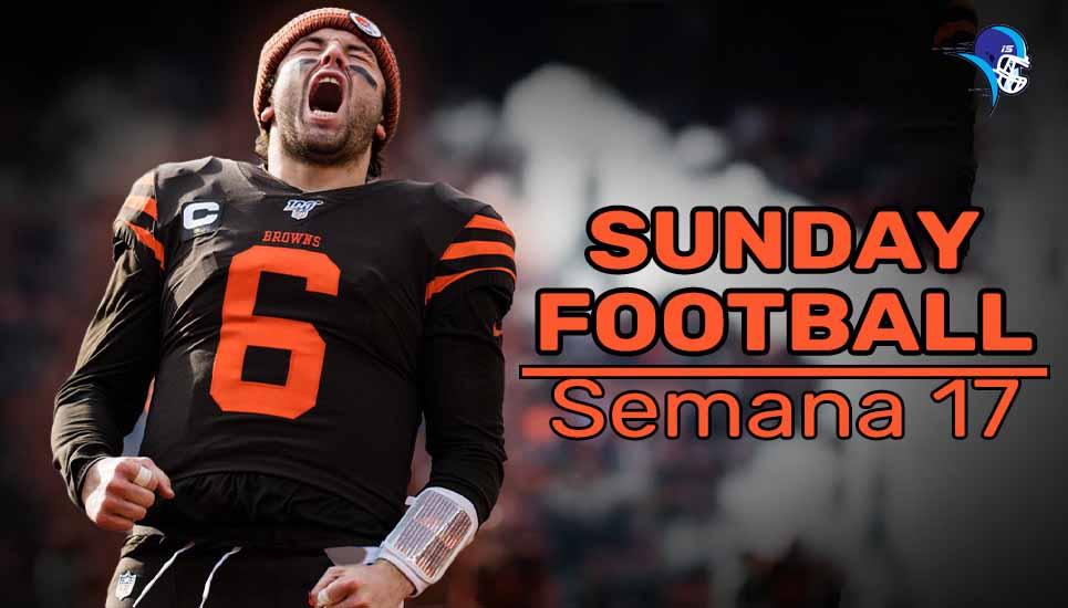 El último Sunday Football