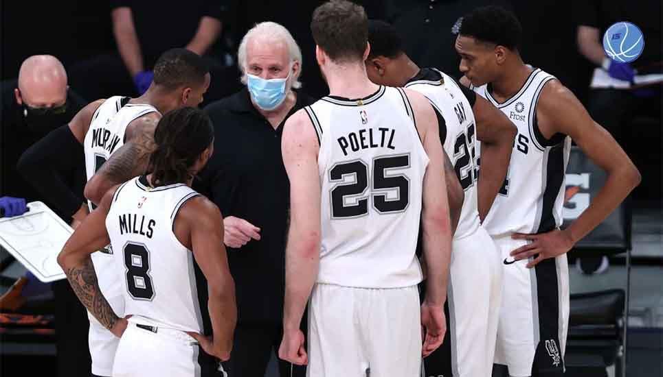 Más partidos pospuestos gracias al coronavirus en la NBA