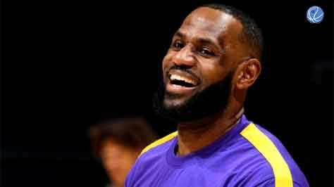 La carrera de LeBron James por ganar su quinto MVP ya comenzó
