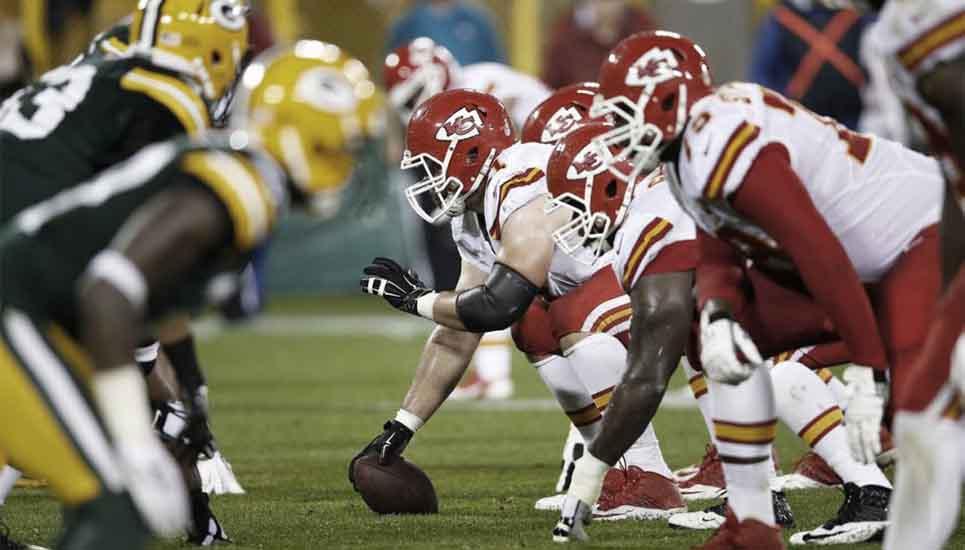 Más juegos y más emoción en la temporada regular de NFL