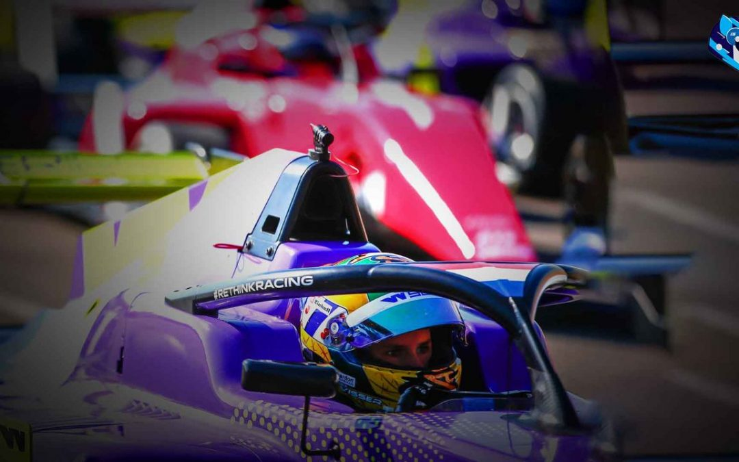 ¡Las chicas al volante! W Series se presentará en México, el serial de automovilismo 100% femenil