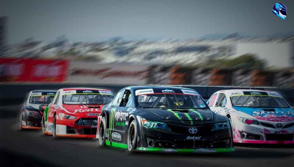 Todo listo para la temporada NASCAR PEAK MÉXICO SERIES 2021