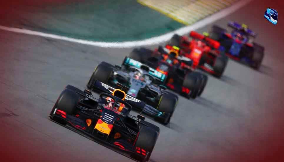 ¿Estás listo para la Fórmula 1?