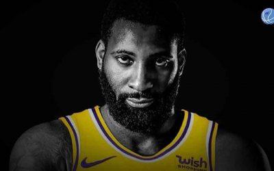 Andre Drummond: el nuevo refuerzo de los Lakers