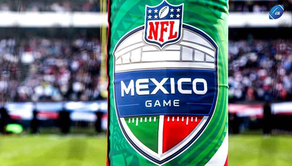 ¿Habrá partidos internacionales en la NFL?