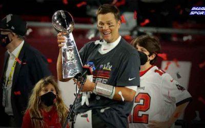 Un modo distinto para ganar: Tom Brady