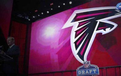 Falcons con oídos abiertos para intercambiar el Pick 4 del Draft NFL