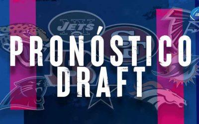 ¿Cuáles serán los primeros movimientos del Draft?