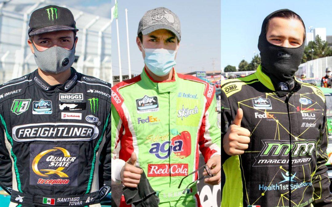 El próximo reto de Nascar Peak Mexico Series, cada vez más cerca