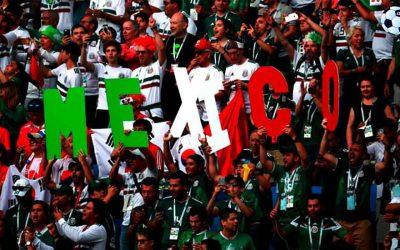 La Selección Mexicana, lista para los Juegos Olímpicos de Tokio 2020