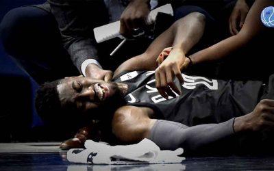 El mayor obstáculo de los Brooklyn Nets, han sido las lesiones