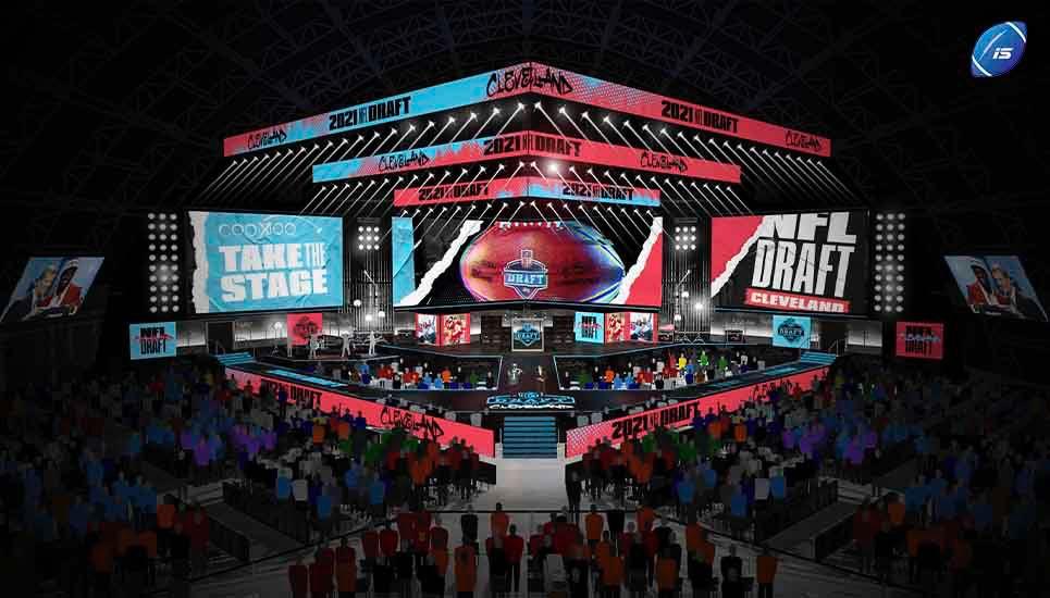 Debilidades en los equipos de la NFL de cara al Draft del 2021