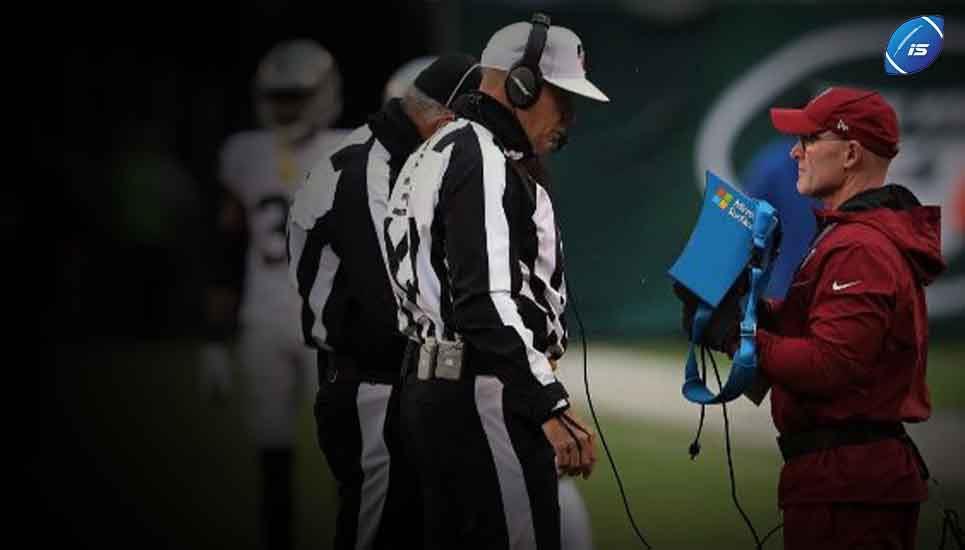 ¡Las reglas cambian para 2021 en la NFL!