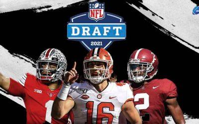 ¿Primeros movimientos para Draft 2021?