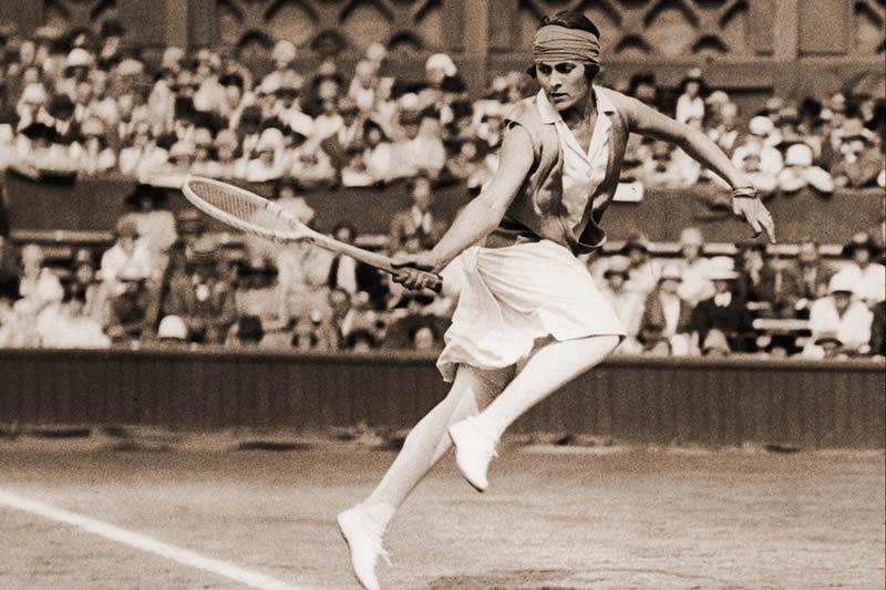 ¿Quién fue la primera mujer en ganar las olimpiadas?