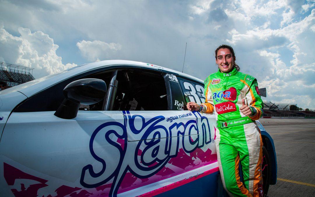 Sidral Aga Racing Team en la Copa Mercedes Benz