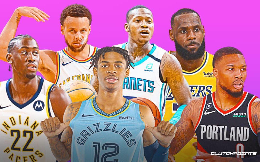¿Cómo quedaron los Play In y Playoffs de la NBA?