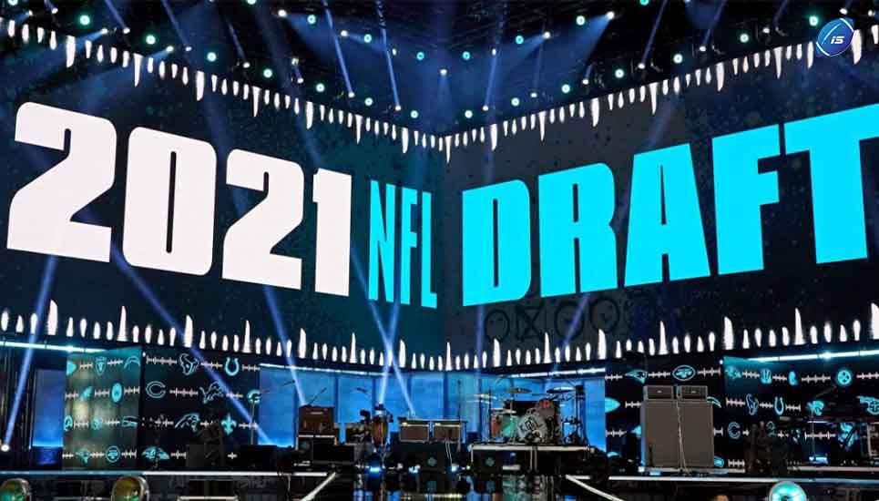 Lo mejor del Draft 2021