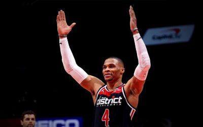 El histórico triple-doble de Russell Westbrook