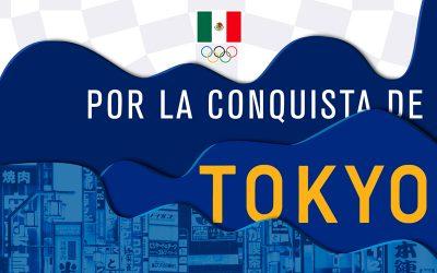Resumen de Plazas Olímpicas Tokyo 2021