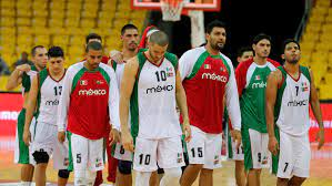 La selección mexicana en el Preolímpico de baloncesto para Tokio 2020