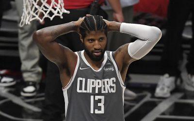 La esperanza es lo último que muere para LA Clippers