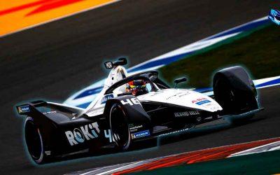 La Fórmula E llega a Puebla por primera vez