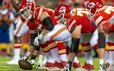 Los Chiefs preparan cambios en su estrategia defensiva