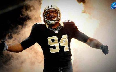 Cameron Jordan: la nueva cara de los Saints