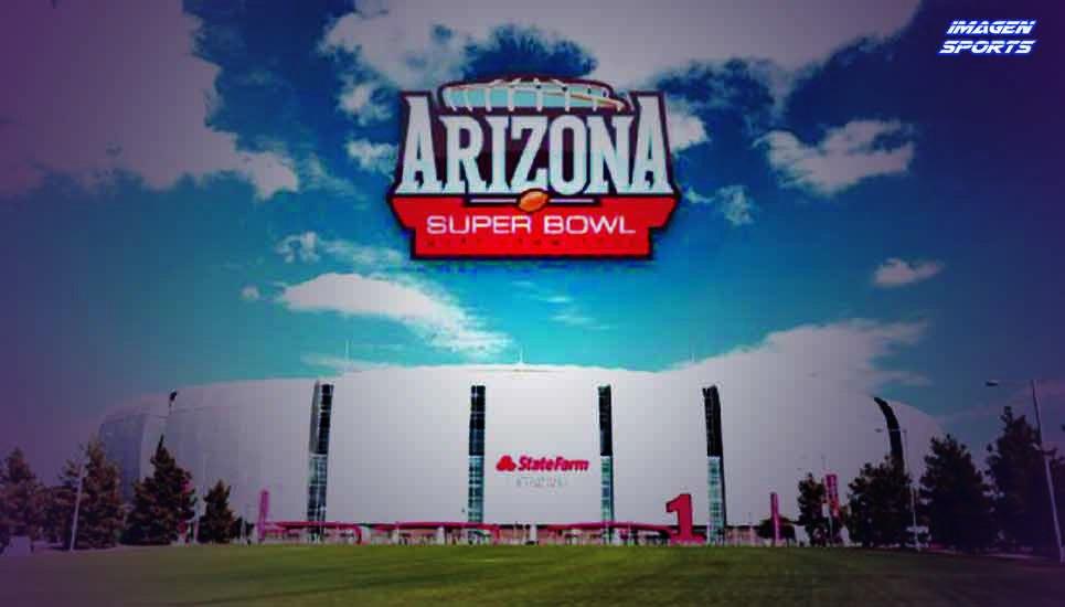 ¡Ya hay fecha para el Super Bowl LVII!