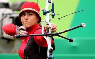 El debut de México en los Juegos Olímpicos